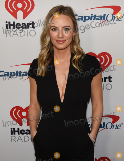 Annaliese Puccini Photo - 18 January 2020 - Hollywood California - Annaliese Puccini iHeartRadio ALTer EGO 2020 Presented by Capital One held at The Forum Photo Credit Billy BennightAdMedia