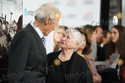 Jewel Photo - 20 November 2019 - Hollywood California - Clint Eastwood Barbara Bobi Jewell 2019 AFI Fest - Richard Jewell Los Angeles Premiere held at TCL Chinese Theatre Photo Credit Birdie ThompsonAdMedia
