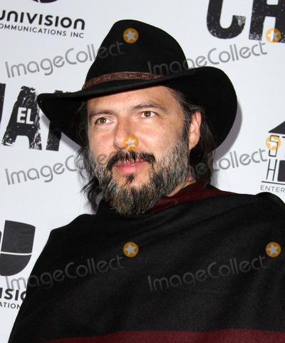 Rodrigo Abed Photo - 19 April 2017 - Los Angeles California - Rodrigo Abed Univisions El Chapo Original Series Premiere Event held at The Landmark Theatre Photo Credit AdMedia