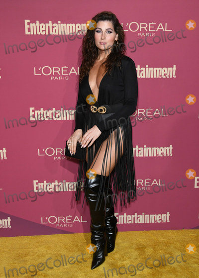 Trace Lysett Photo - 20 September 2019 - West Hollywood California - Trace Lysette 2019 Entertainment Weekly Pre-Emmy Party held at Sunset Tower Photo Credit Birdie ThompsonAdMedia