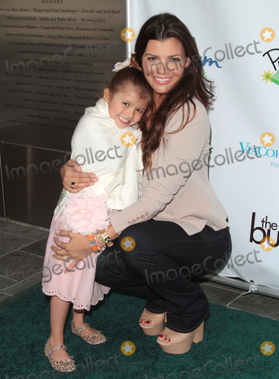 Ali LandryEstela Photo - 06 May 2012 - Los Angeles  CA - Ali Landry Estela Ines Monteverde The Pregnancy Awareness Month Kick-off Event held at the Skirball Institute Photo Credit James OrkenStarlitepicsAdMedia
