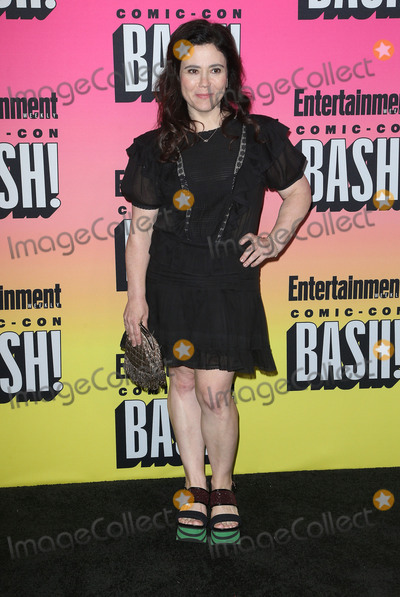 Alex Borstein Photo - 23 July 2016 - San Diego California - Alex Borstein Entertainment Weekly Hosts 2016 Annual Comic-Con Party held at the Float at Hard Rock Hotel Photo Credit AdMedia