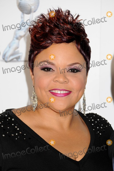 Tamela Mann Photo - 1 February 2013 - Los Angeles California - Tamela Mann 44th NAACP Image Awards - Arrivals held at the Shrine Auditorium Photo Credit Byron PurvisAdMedia