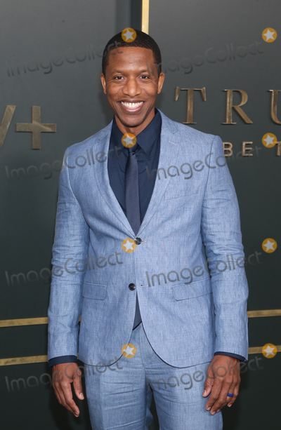 Ray Stoney Photo - 11 November 2019 - Beverly Hills California - Ray Stoney Premiere Of Apple TVs Truth Be Told held at AMPAS Samuel Goldwyn Theater Photo Credit FSAdMedia