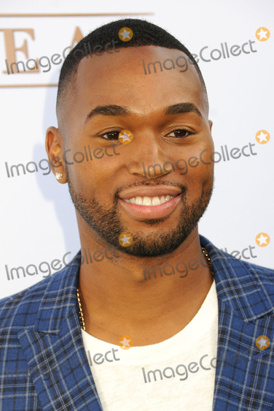 Tye White Photo - 15 June 2016 - Hollywood California - Tye White OWN Networks Greenleaf Los Angeles Premiere held at The Lot Photo Credit Byron PurvisAdMedia