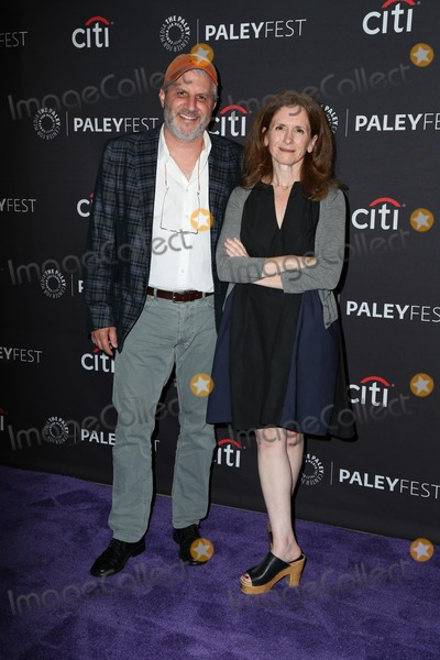 Mark Levin Photo - 14 September 2017 - Beverly Hills California - Mark Levin Jennifer Flackett The Paley Center for Medias 11th Annual PaleyFest fall TV previews Los Angeles for Netflix at held at The Paley Center for Medi Photo Credit PMAAdMedia
