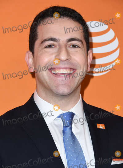 Amit Paley Photo - 02 December 2018 - Beverly Hills California - Amit Paley 2018 TrevorLIVE Los Angeles held at The Beverly Hilton Hotel Photo Credit Birdie ThompsonAdMedia