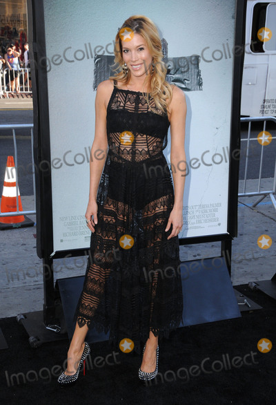 Alicia Vela-Bailey Photo - 19 July 2016 - Hollywood California Alicia Vela-Bailey The Los Angeles Premiere of Lights Out held at TCL Chinese Theatre Photo Credit Birdie ThompsonAdMedia