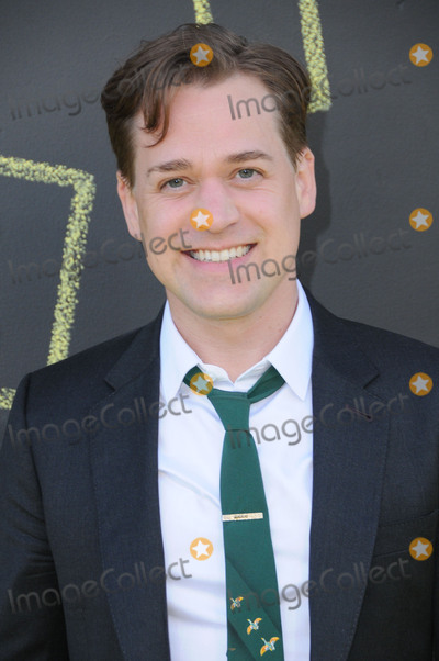 TR Knight Photo - 24 April 2017 - Westwood California - TR Knight National Geographics Premiere screening of Genius held at Fox Theater in Westwood Photo Credit Birdie ThompsonAdMedia