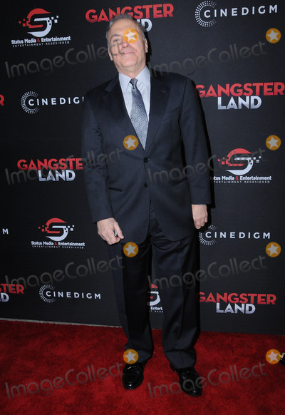 Al Sapienza Photo - 28 November  2017 - Hollywood California - Al Sapienza Gangster Land Los Angeles Premiere held at The Egyptian Theater in Hollywood Photo Credit Birdie ThompsonAdMedia