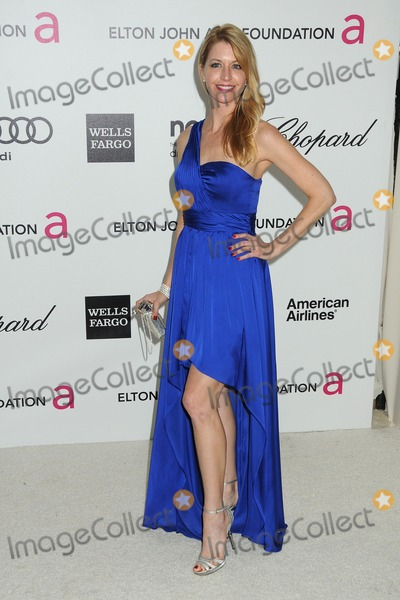 Jamie Anderson Photo - 26 February 2012 - West Hollywood California - Jamie Anderson 20th Annual Elton John Academy Awards Viewing Party held at West Hollywood Park Photo Credit Byron PurvisAdMedia