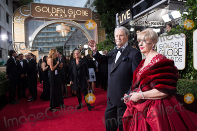 The Beach Boys Photo - Brian Wilson of The Beach Boys attends the 73rd Annual Golden Globe Awards at the Beverly Hilton in Beverly Hills CA on Sunday January 10 2016 Photo Credit HFPAAdMedia