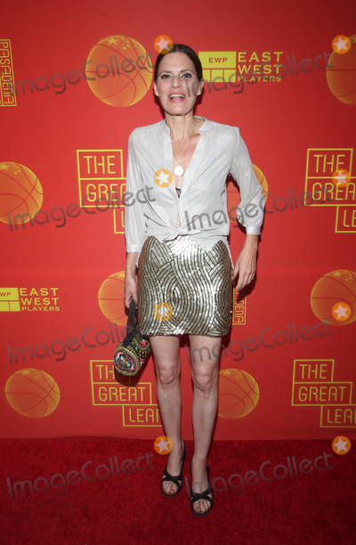 Suzanne Cryer Photo - 10 November 2019 - Pasadena California - Suzanne Cryer Opening Night Of The Great Leap held at Pasadena Playhouse Photo Credit FSAdMedia