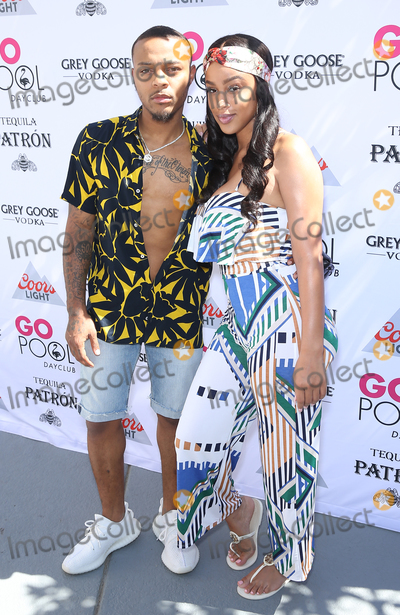 Bow Wow Photo - 23 June 2018 - Las Vegas Nevada - Bow Wow Kiyomi Leslie Bow Wow performs at Flamingo GO Pool Photo Credit MJTAdMedia