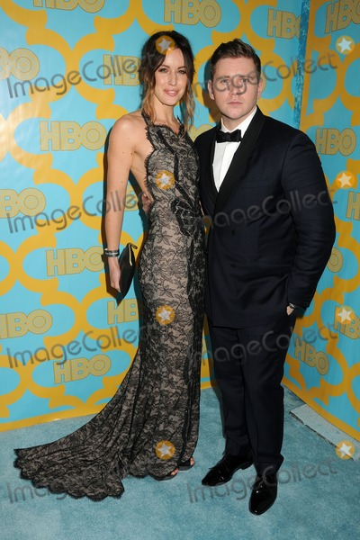 Charlie Webster Photo - 11 January 2015 - Beverly Hills California - Charlie Webster Allen Leech HBOs 2015 Golden Globes Post Party held at Circa 55 Photo Credit Byron PurvisAdMedia