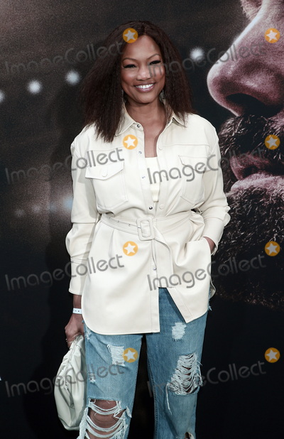 Garcell Beauvais Photo - 1 March 2020 - Los Angeles California - Garcelle Beauvais Premiere Of Warner Bros Pictures  The Way Back held at The Broad Stage Photo Credit FSAdMedia
