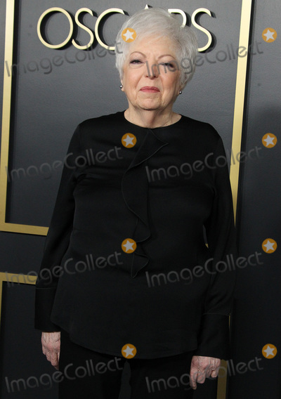 Thelma Schoonmaker Photo - 27 January 2020 - Hollywood California - Thelma Schoonmaker 92nd Academy Awards Nominees Luncheon held at the Ray Dolby Ballroom in Hollywood California Photo Credit AdMedia
