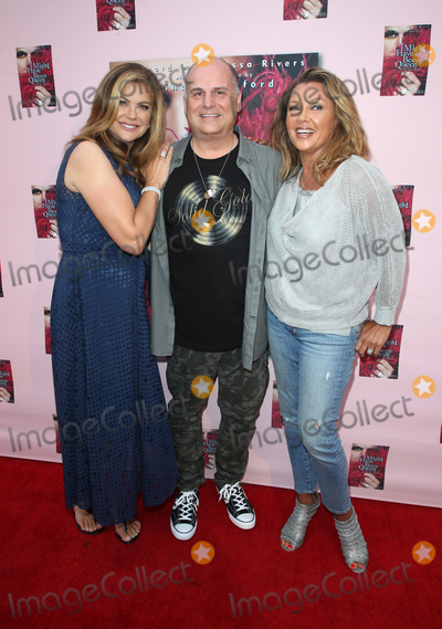Vanessa Williams Photo - 22 August 2019 - Malibu California - Kathy Ireland Brian Edwards Vanessa Williams Brian Edwards Book I Might Have Been Queen Release Event held at The Malibu Lumber Yard Photo Credit FSadouAdMedia