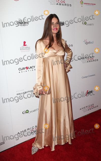 Janice Dickinson Photo - 19 May 2019 - Beverly Hills California - Janice Dickinson The 2019 American Icon Awards held at The Beverly Wilshire Four Seasons Hotel Photo Credit Faye SadouAdMedia
