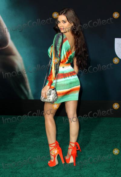 Ariel Yasmine Photo - 28 September 2019 - Hollywood California - Ariel Yasmine Joker Los Angeles Premiere held at TCL Chinese Theatre Photo Credit AdMedia