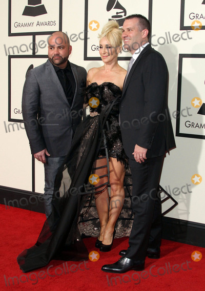 Photos From 58th Annual GRAMMY Awards - Arrivals