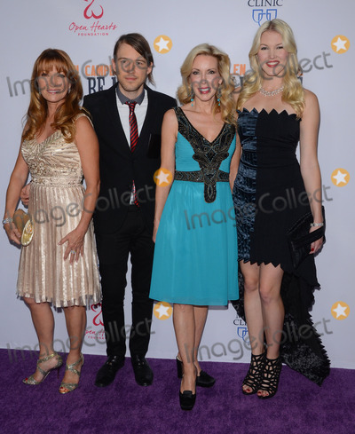 Ashley Campbell Photo - 11 November 2014 - Los Angeles California - Jane Seymour Shannon Campbell Kim Campbell Ashley Campbell Arrivals for the Los Angeles premiere of Glen Campbell Ill Be Me held at The Pacific Design Center in Los Angeles Ca Photo Credit Birdie ThompsonAdMedia