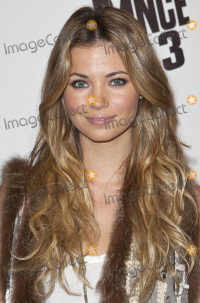 Amber Lancaster Photo - 4 October 2011 - Beverly Hills California - Amber Lancaster Ubisoft Presents The Launch of Just Dance 3 held at The Beverly Photo Credit Emiley SchweichAdMedia