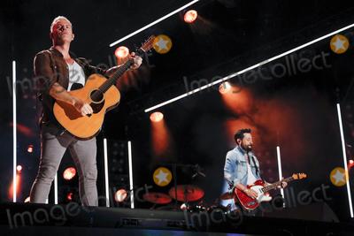 Trevor Rosen Photo - 09 June 2019 - Nashville Tennessee - Matthew RamseyTrevor RosenOld Dominion 2019 CMA Music Fest Nightly Concert held at Nissan Stadium Photo Credit Frederick BreedonAdMedia