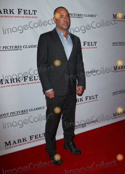 Peter Landesman Photo - 26 September 2017 - Beverly Hills California - Director Peter Landesman Mark Felt The Man Who Brought Down The White House Los Angeles Premiere held at the Writers Guild Theatre Photo Credit AdMedia