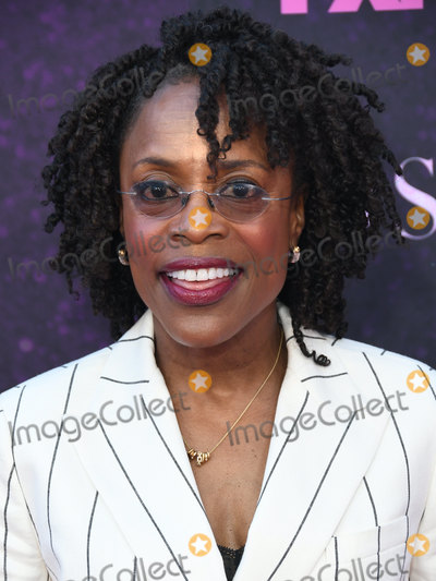 Charlayne Woodard Photo - 09 August 2019 - West Hollywood California - Charlayne Woodard Red Carpet Event For FXs Pose held at Pacific Design Center Photo Credit Birdie ThompsonAdMedia