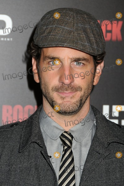 Aaron Abrams Photo - 8 May 2013 - Hollywood California - Aaron Abrams Black Rock Los Angeles Special Screening held at Arclight Cinemas Photo Credit Byron PurvisAdMedia
