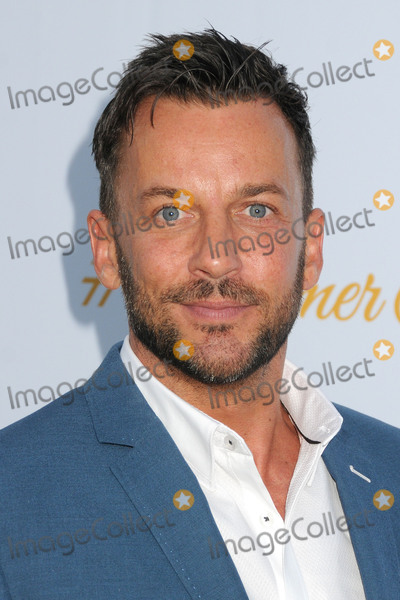 Craig Parker Photo - 18 May 2015 - West Hollywood California - Craig Parker 3rd Annual CBS Television Studios Rooftop Summer Soiree held at The London Hotel Photo Credit Byron PurvisAdMedia