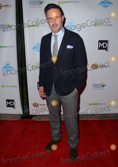 Audrey Hepburn Photo - 05 March 2015 - Hollywood California - David Arquette Brighter Future for Children Gala by The Dream Builders Project to benefit Childrens Hospital Los Angeles Audrey Hepburn CARES Center held at Taglyan Cultural Center Photo Credit Birdie ThompsonAdMedia