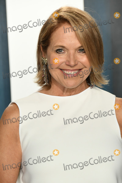 Wallis Annenberg Photo - 09 February 2020 - Los Angeles California - Katie Couric 2020 Vanity Fair Oscar Party following the 92nd Academy Awards held at the Wallis Annenberg Center for the Performing Arts Photo Credit Birdie ThompsonAdMedia