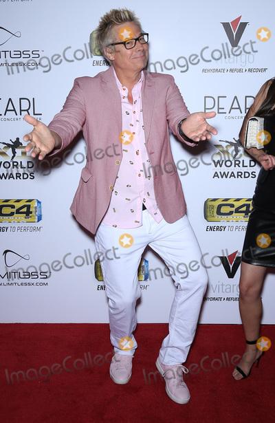 Kato Kaelin Photo - 03 July 2019 - Las Vegas NV - Kato Kaelin 11th Annual Fighters Only World MMA Awards Arrivals at Palms Casino Resort Photo Credit MJTAdMedia
