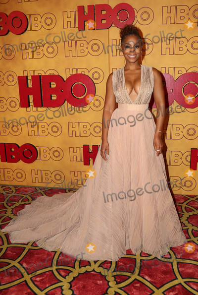 Anika Noni Rose Photo - 17 September 2017 - Los Angeles California - Anika Noni Rose HBO Post Award Reception following the 69th Primetime Emmy Awards held at the Pacific Design Center Photo Credit PMAAdMedia