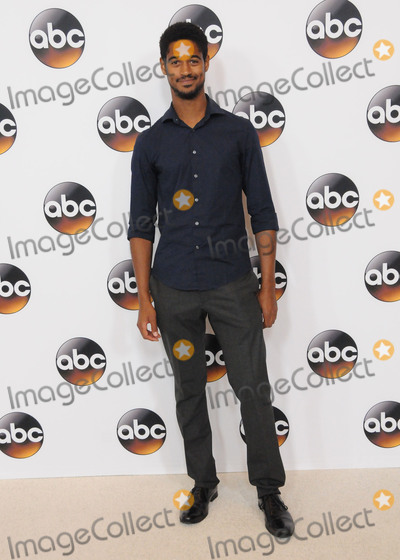 Alfred Enoch Photo - 04 August 2016 - Beverly Hills California Alfred Enoch 2016 Disney ABC TCA Summer Press Tour held at the Beverly Hilton Hotel Photo Credit Birdie ThompsonAdMedia