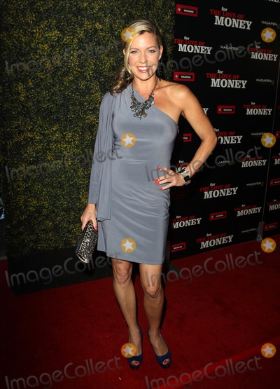 Leilani Sarelle Photo - 5 June 2012 - Beverly Hills California - Leilani Sarelle For The Love Of Money  Los Angeles Premiere Held at The Writers Guild Theater Photo Credit Kevan BrooksAdMedia