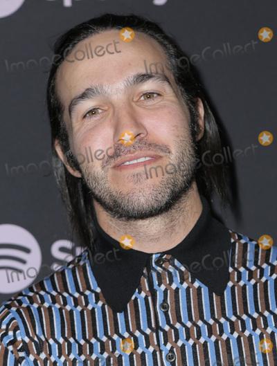 Pete Wentz Photo - 07 February 2019 - Westwood California - Pete Wentz Spotify Best New Artist 2019 Event held at Hammer Museum Photo Credit PMAAdMedia