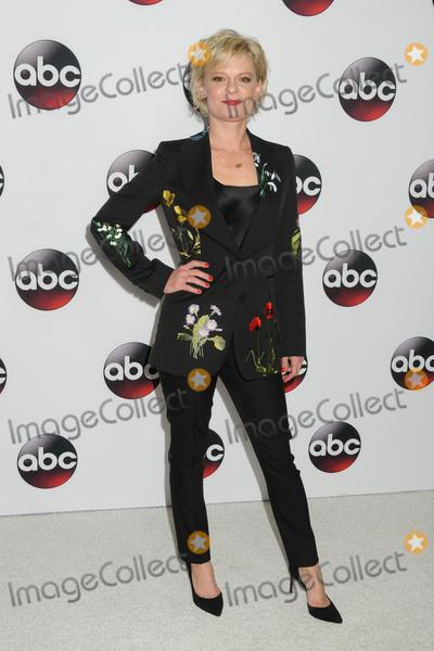 Martha Plimpton Photo - 9 January 2016 - Pasadena California - Martha Plimpton DisneyABC 2016 Winter TCA Press Tour held at The Langham Huntington Hotel Photo Credit Byron PurvisAdMedia