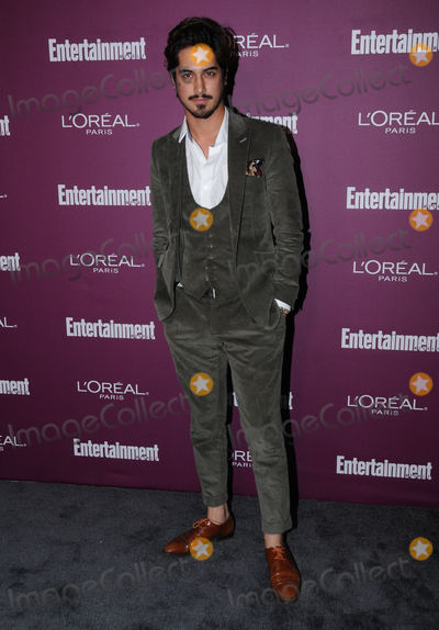 Avan Jogia Photo - 15 September  2017 - Hollywood California - Avan Jogia 2017 Entertainment Weekly Pre-Emmy Party held at The Sunset Tower Hotel in Hollywood Photo Credit Birdie ThompsonAdMedia