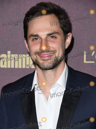 Andrew West Photo - 15 September 2018 - West Hollywood California - Andrew West 2018 Entertainment Weekly Pre-Emmy Party held at the Sunset Tower Hotel Photo Credit Birdie ThompsonAdMedia