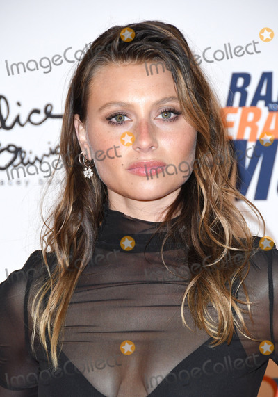 Aly Michalka Photo - 20 April 2018 -  Beverly Hills California - Aly Michalka 25th Annual Race To Erase MS Gala held at Beverly Hilton Hotel Photo Credit Birdie ThompsonAdMedia