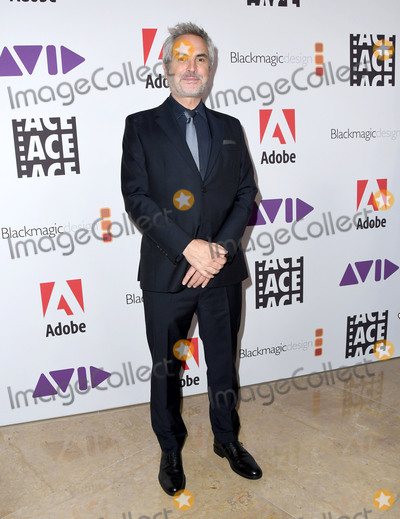 Alfonso Cuaron Photo - 01 February 2019 - Beverly Hills California - Alfonso Cuaron The 69th Annual ACE Eddie Awards held at Beverly Hilton Hotel Photo Credit Birdie ThompsonAdMedia