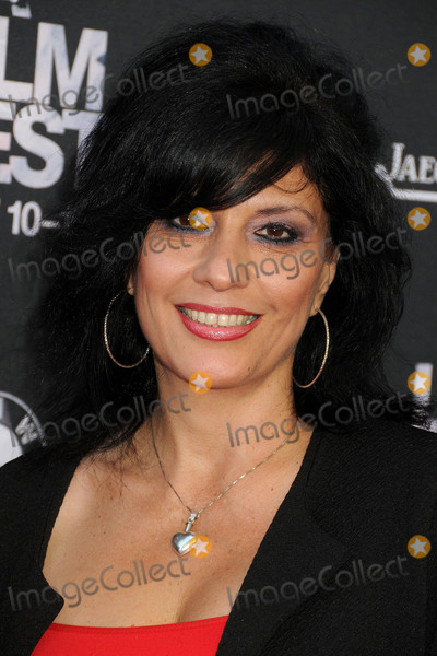 Alison Sotomayor Photo - 10 June 2015 - Los Angeles California - Alison Sotomayor LA Film Festival 2015 Opening Night Premiere of Grandma held at Regal Cinemas LA Live Photo Credit Byron PurvisAdMedia