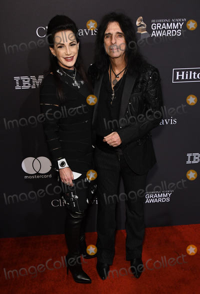 Alice Cooper Photo - 09 February 2019 - Beverly Hills California - Alice Cooper The Recording Academy And Clive Davis 2019 Pre-GRAMMY Gala held at the Beverly Hilton Hotel Photo Credit Birdie ThompsonAdMedia