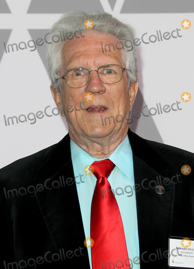 Richard Edlund Photo - 05 February 2018 - Los Angeles California - Richard Edlund 90th Annual Oscars Nominees Luncheon held at the Beverly Hilton Hotel in Beverly Hills Photo Credit AdMedia