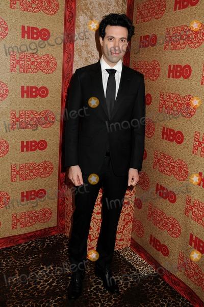 Alex Karpovsky Photo - 12 January 2014 - Beverly Hills California - Alex Karpovsky HBO Golden Globe Awards 2014 After Party held at Circa 55 at the Beverly Hilton Photo Credit Byron PurvisAdMedia