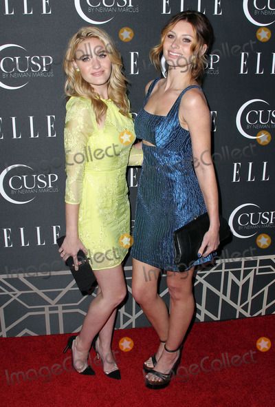 Amanda Michalka Photo - 22 April 2014 - Hollywood California - Amanda Michalka Aly Michalka ELLE Hosts 5th Annual Women in Music Concert Celebration Presented by CUSP By Neiman Marcus held at Avalon Hollywood Photo Credit F SadouAdMedia
