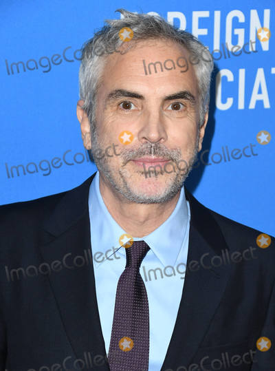 Alfonso Cuaron Photo - 09 August 2018 - Beverly Hills California - Alfonso Cuaron Hollywood Foreign Press Associations Grants Banquet held at Beverly Hilton Hotel Photo Credit Birdie ThompsonAdMedia